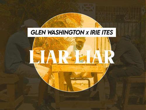 Glen Washington – Liar Liar | New Release