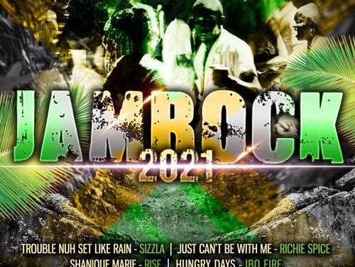 Jamrock 2021 Riddim | New Release