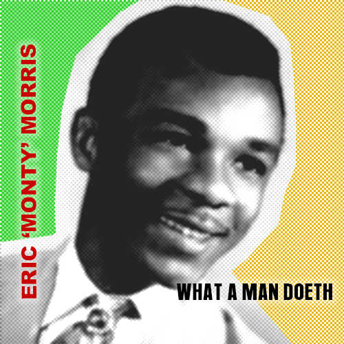 Monty Morris