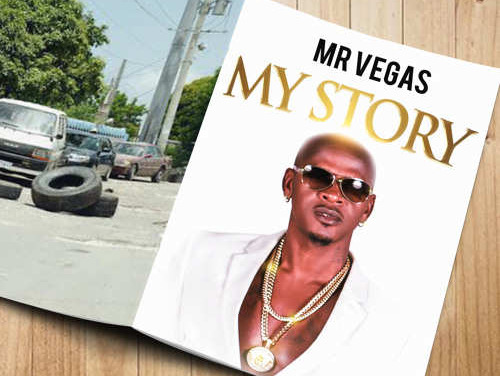 Mr. Vegas – My Story | New Release
