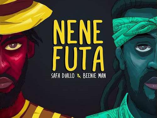 Safa Diallo & Beenie Man – Nene Futa   New Video