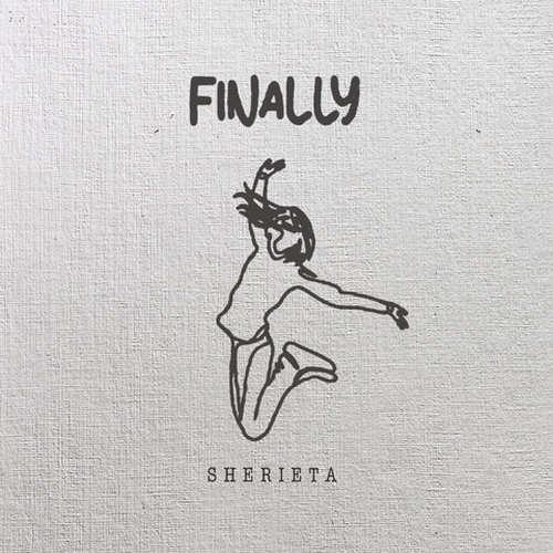 Sherieta - Finally