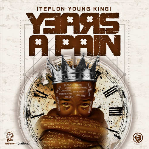 Teflon - Years A Pain