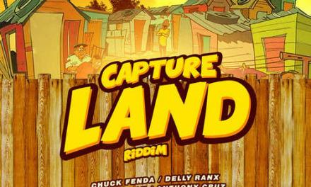 Various – Capture Land Riddim