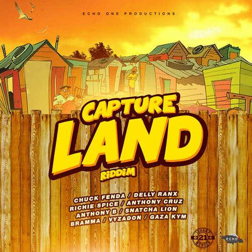 Various - Capture Land Riddim