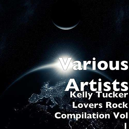 Various - Lovers Rock Compilation Vol. 1