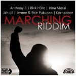 Various – Marching Riddim