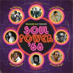 Various – Soul Power '68