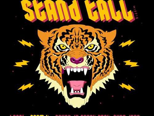 Various – Stand Tall Riddim