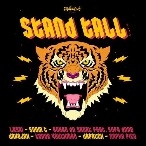 Various - Stand Tall Riddim