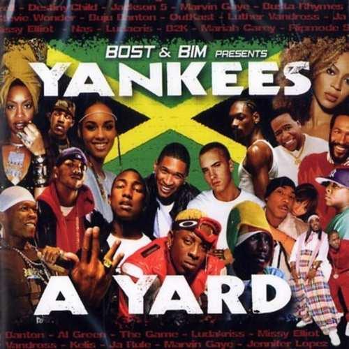 Bost & Bim Presents Yankees A Yard