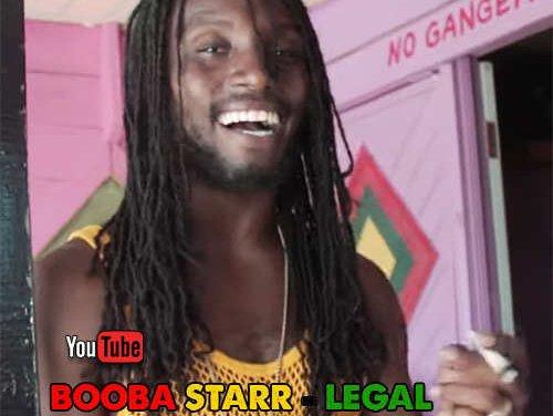 Booba Starr – Legal | New Video