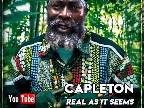 Capleton – Real As It Seems | New Video