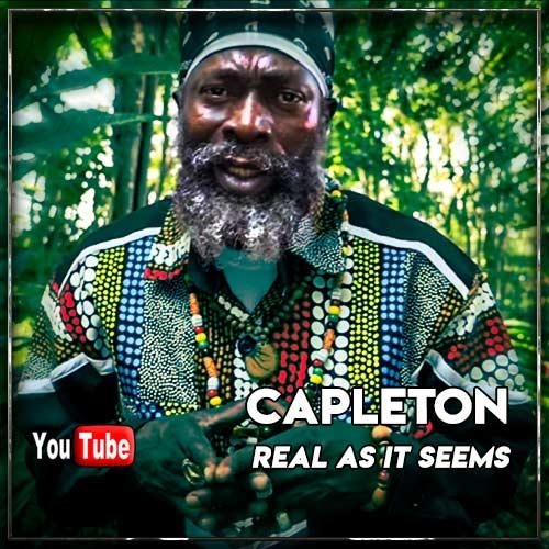 Capleton - Real As It Seems