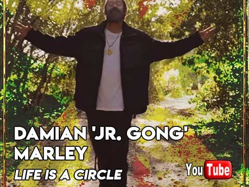 Damian 'Jr. Gong' Marley – Life Is A Circle | New Video