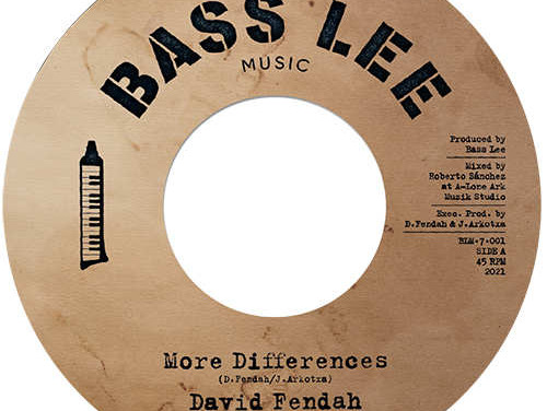 David Fendah – More Differences | New Release