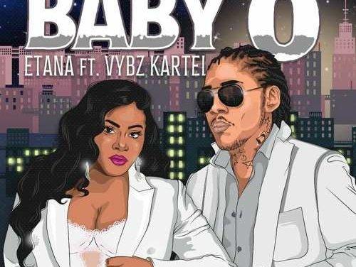 Etana feat. Vybz Kartel – Baby O | New Video