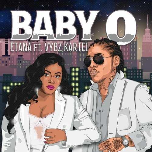 Etana feat. Vybz Kartel - Baby O