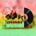 Gregory Isaacs x Frankie Paul x Dennis Brown – Tribute To The Legends, Gone But Not Forgotten | New Release