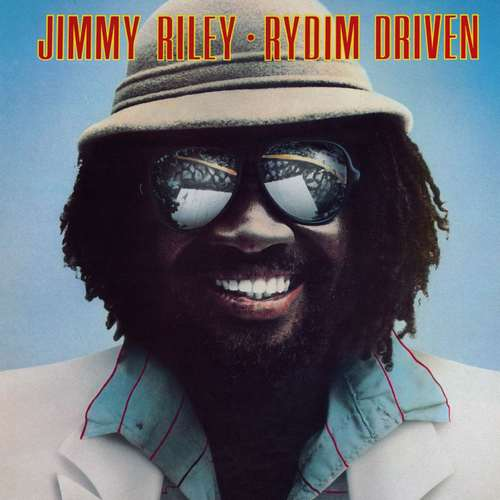 Jimmy Riley - Rydim Driven