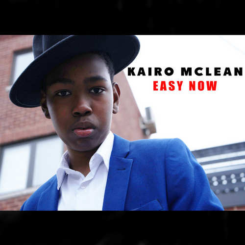 Kairo McLean – Easy Now EP | New Release