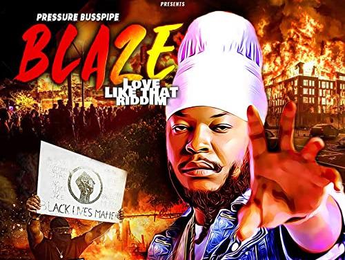 Pressure Busspipe – Blaze | New Video