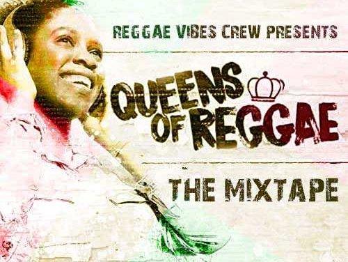 Queens Of Reggae