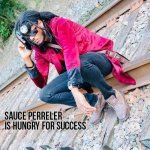 Sauce Perreler is hungry for success