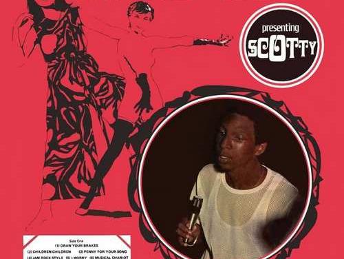 Scotty – School-Days