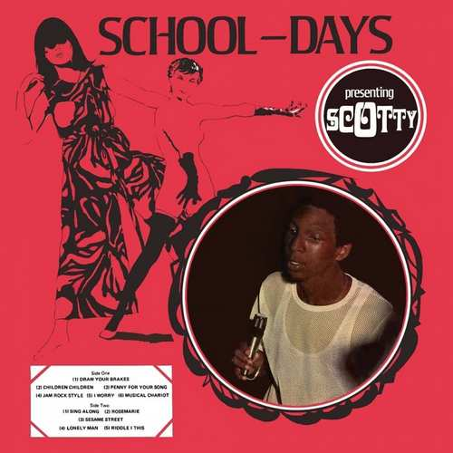 Scotty - School-Days