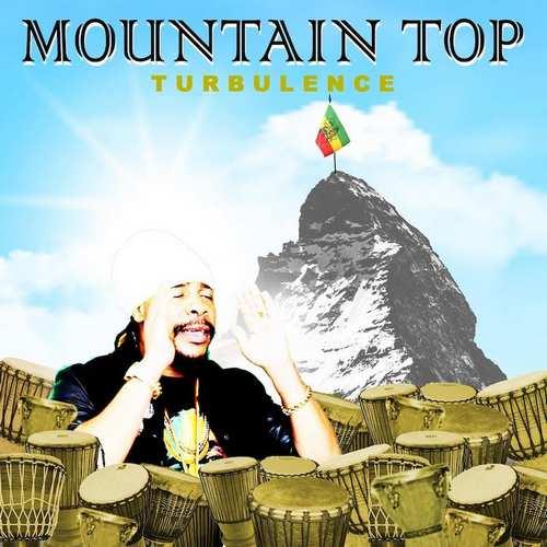 Turbulence - Mountain Top