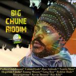 Various – Big Chune Riddim