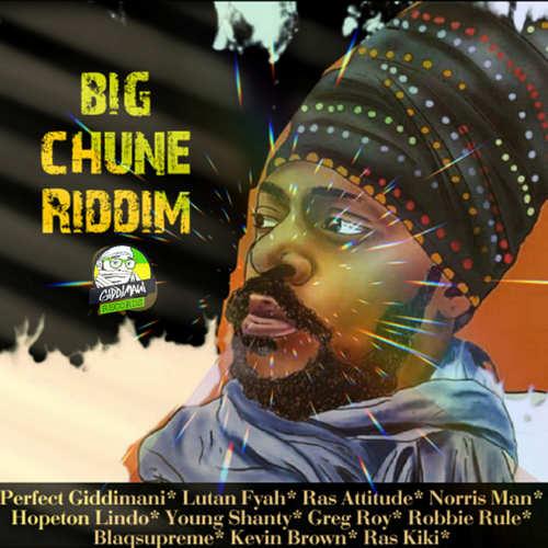 Various - Big Chune Riddim