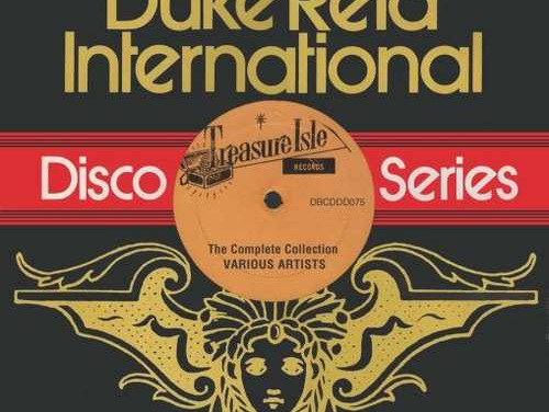Various – Duke Reid International Disco Series – The Complete Collection