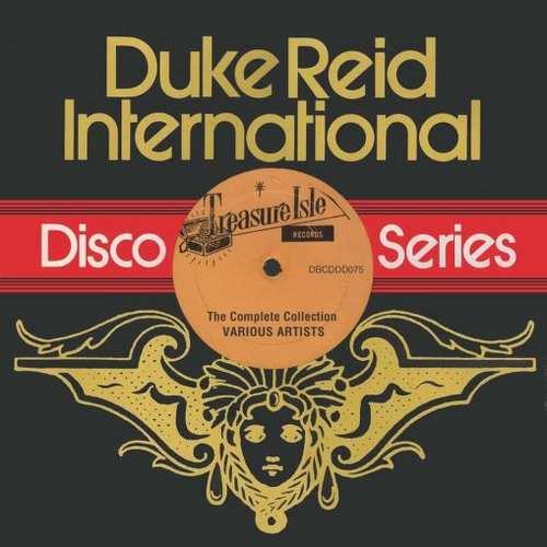 Various - Duke Reid International Disco Series