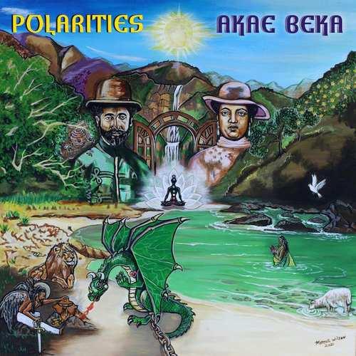 Akae Beka - Polarities