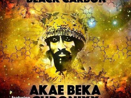 Akae Beka feat. Chronixx – Black Carbon | New Video