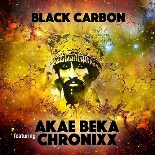 Akae Beka feat. Chronixx - Black Carbon