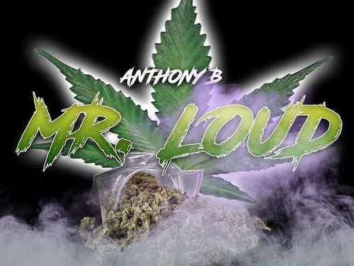 Anthony B – Mr. Loud | New Release