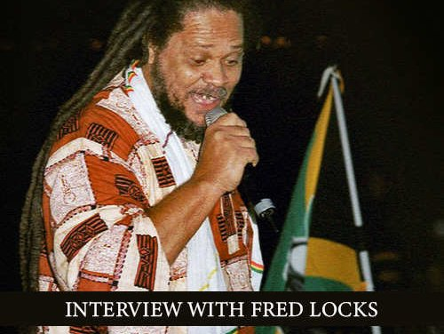 Interview with Fred Locks