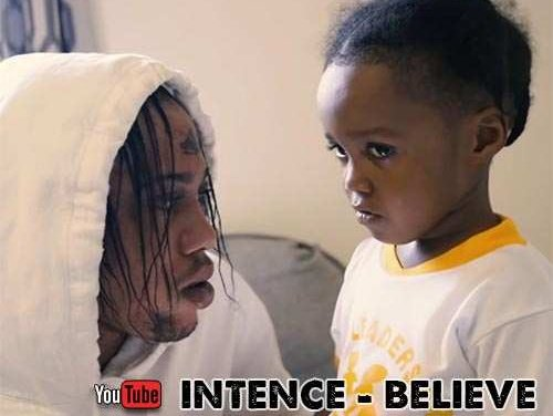 Intence – Believe | New Video