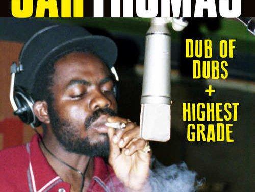 Various – Jah Thomas present Dub Of Dubs + Highest Grade