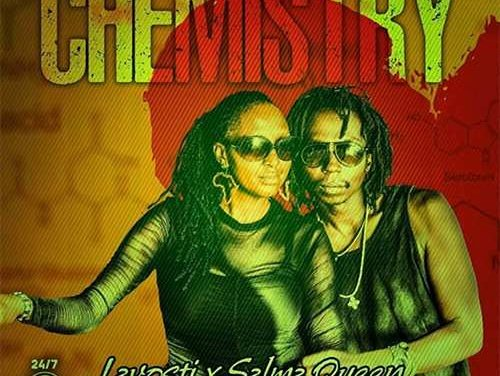 Lavosti & Salma Queen – Chemistry | New Release