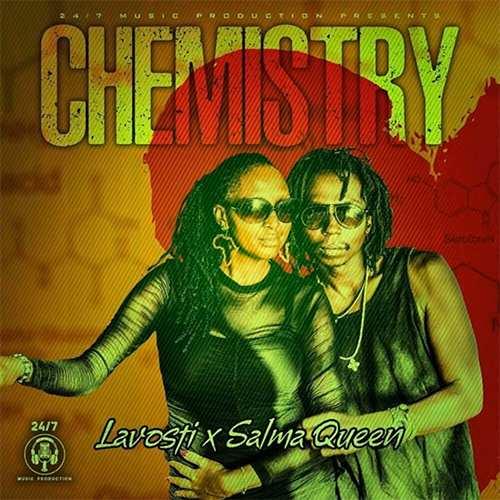 Lavosti & Salma Queen - Chemistry