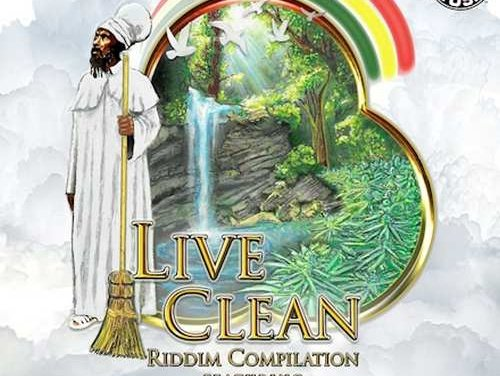 Rally Up Music unveils the Live Clean Riddim