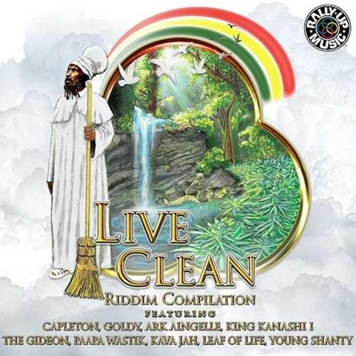 Live Clean Riddim
