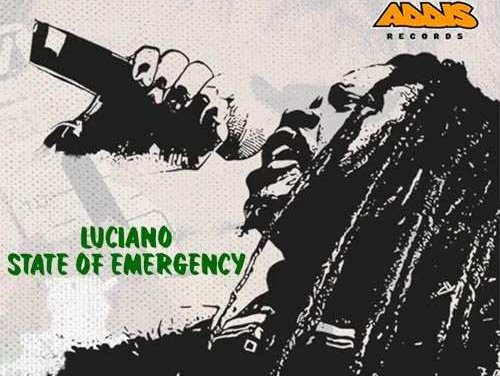 Luciano – State Of Emergency | New Lyrics Video
