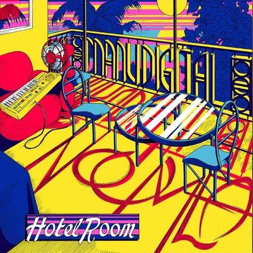 Manudigital - Noumea Hotel Room