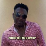 Pliers releases new EP