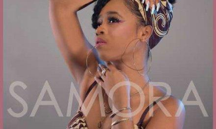 Samora talks about 'Jah Inna Mi Life'